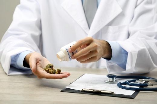 Cannabis Dispensaries Closing