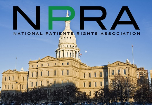 NPRA Conference