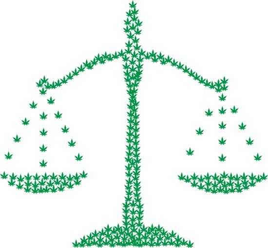 Cannabis Legalization in California