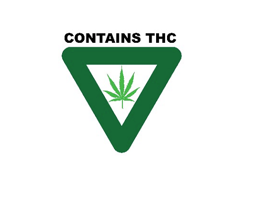 Universal Symbol for Cannabis