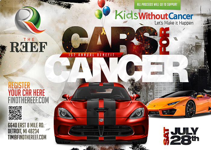 Cars for Cancer
