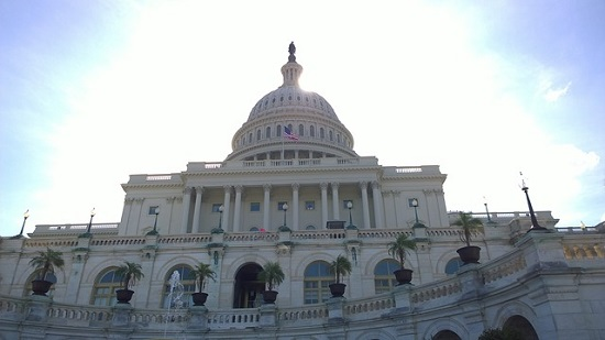 Marijuana Legislation on Capitol Hill