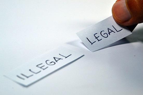 Legal Loopholes cannabis law