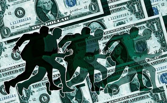 Safe Banking Act Conspiracy