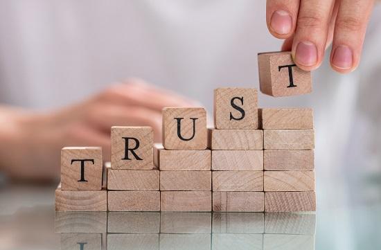 Trustworthy Cannabis Brand