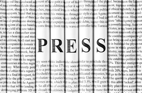 Press for Cannabis Company